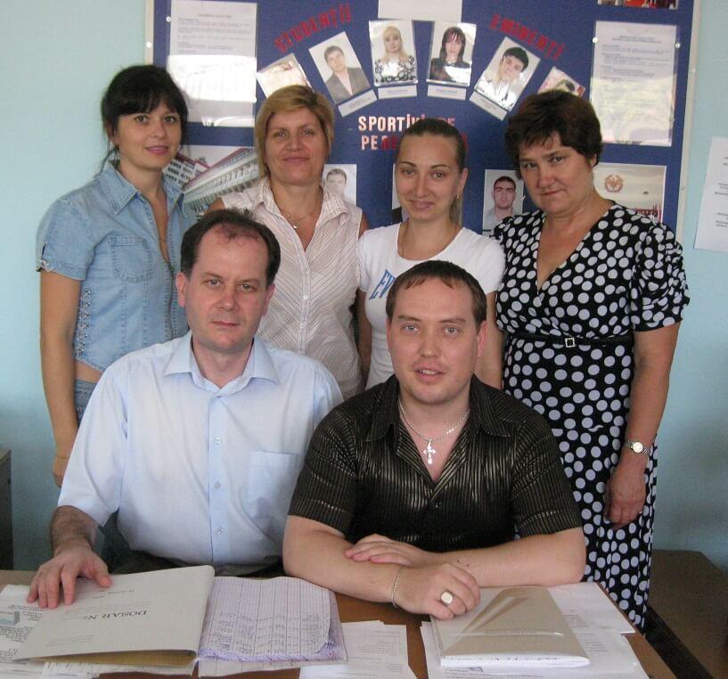 Admiterea ULIM 2010