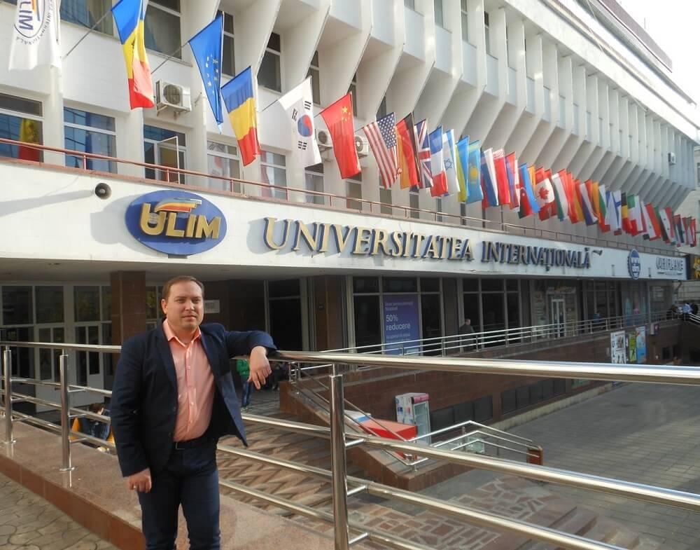 ULIM a dat startul Admiterii în anul academic 2011-2012