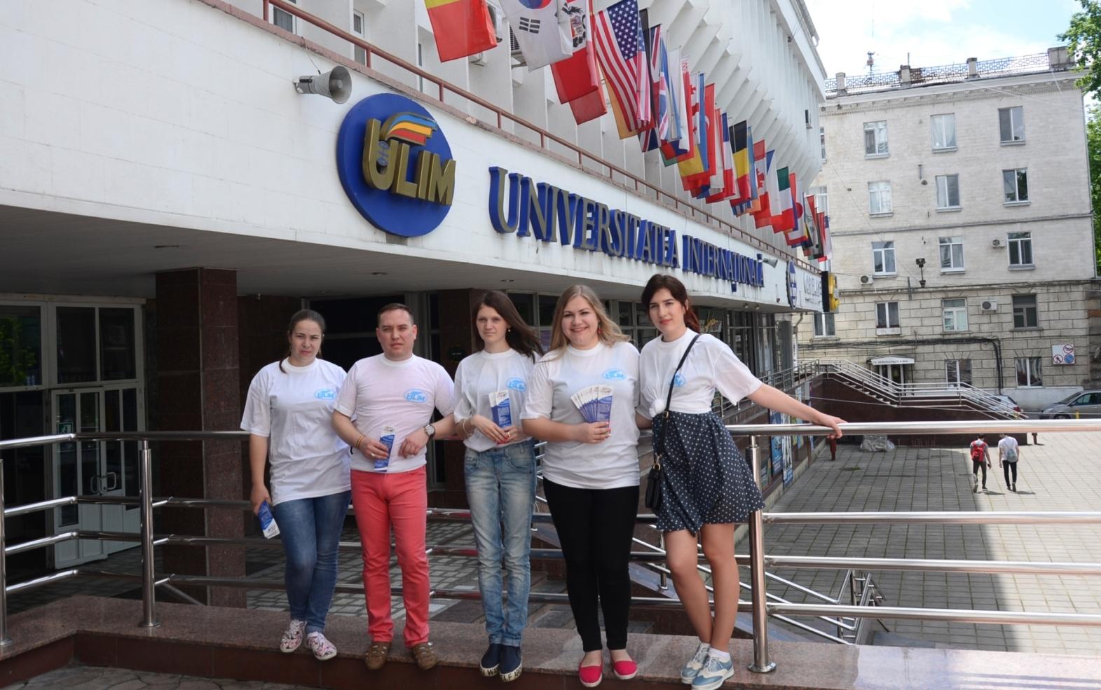 ULIM – instituție profund ancorată în spațiul valoric european