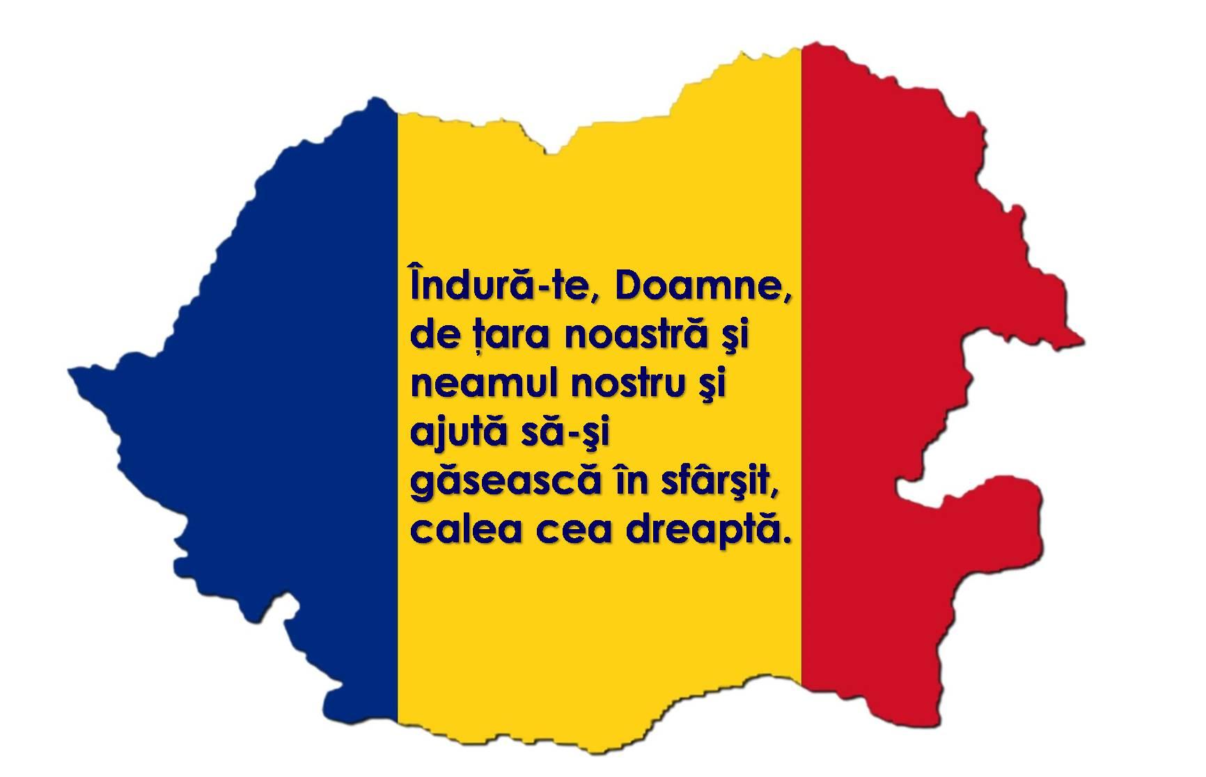 În Duminica Sfinților Români, să ne rugăm pentru Unire