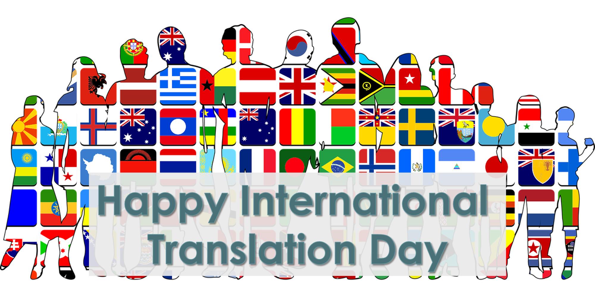 Facultatea de Litere ULIM felicită traducătorii și interpreții cu ocazia zilei profesionale