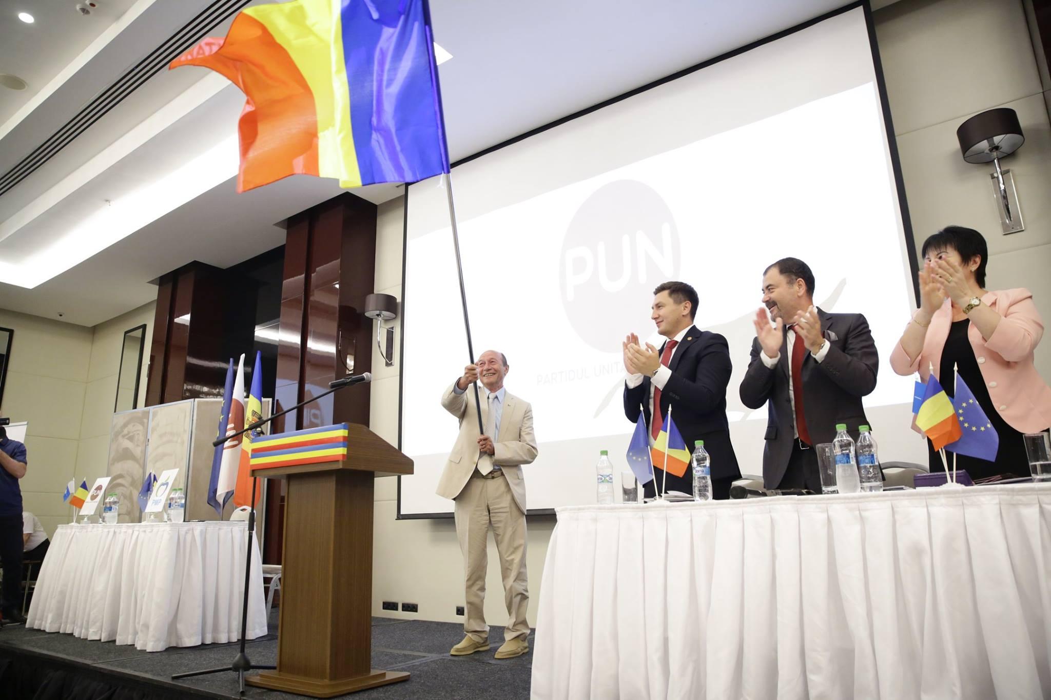 Scrisoare Președintelui tuturor Românilor, Traian Băsescu
