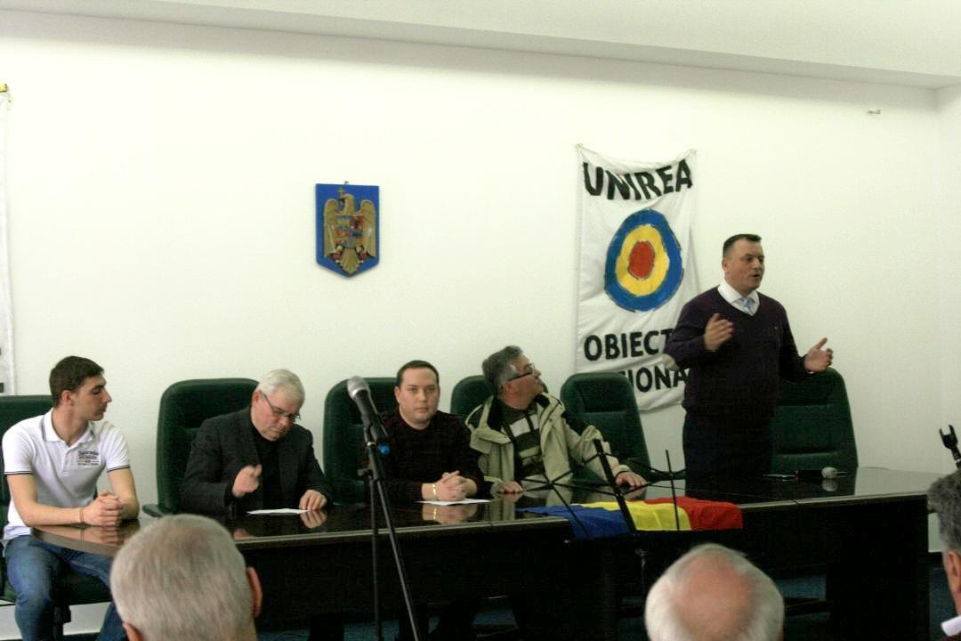 Unirea Basarabiei cu România, sărbătorită de PMP Iași