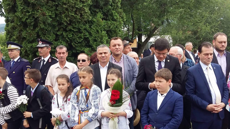 Comemorarea Eroilor Români, la Iași, în Ziua Înălțării Domnului