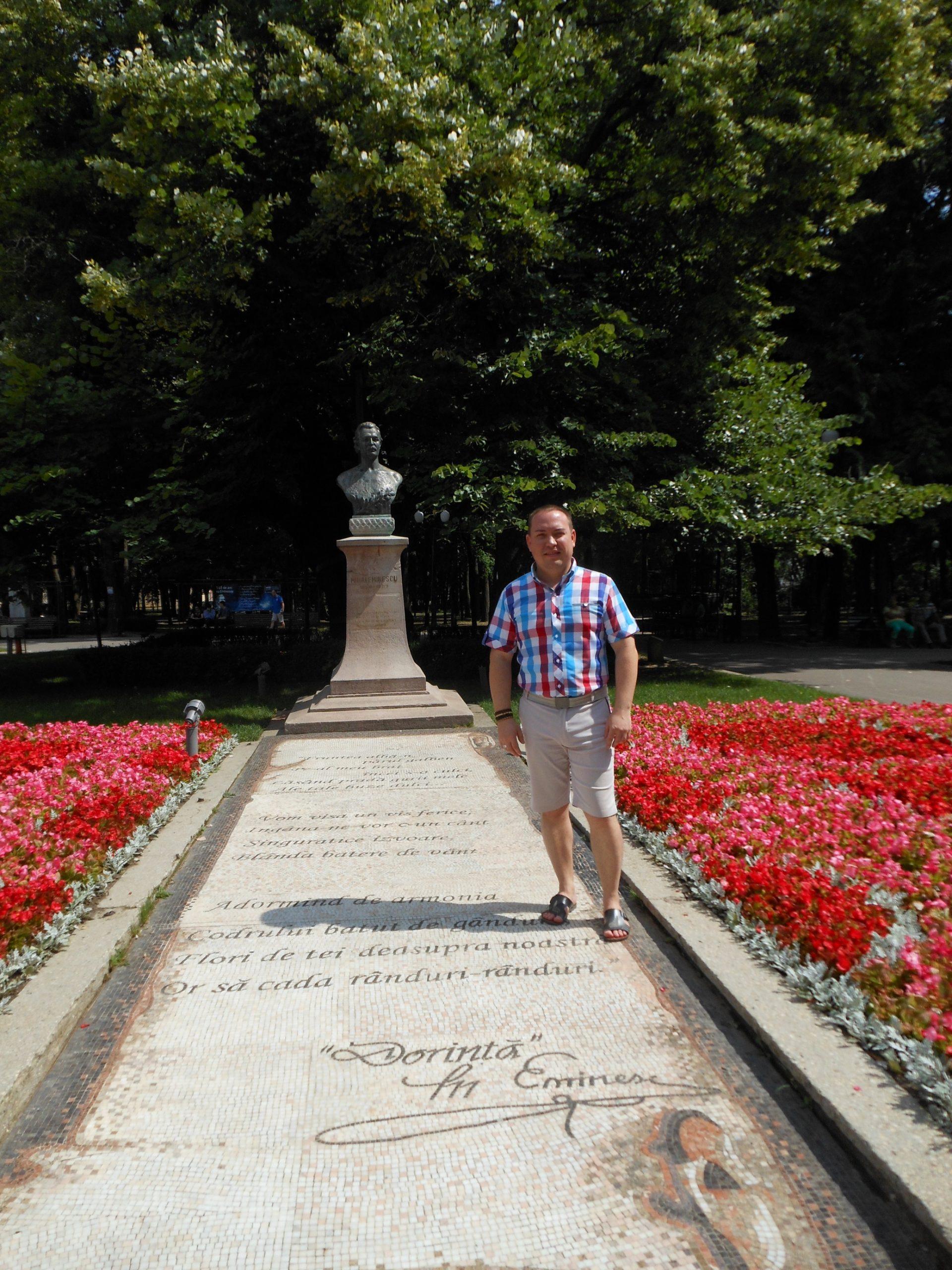 Eminescu și Teiul – simboluri ale Rezistenței și Unirii