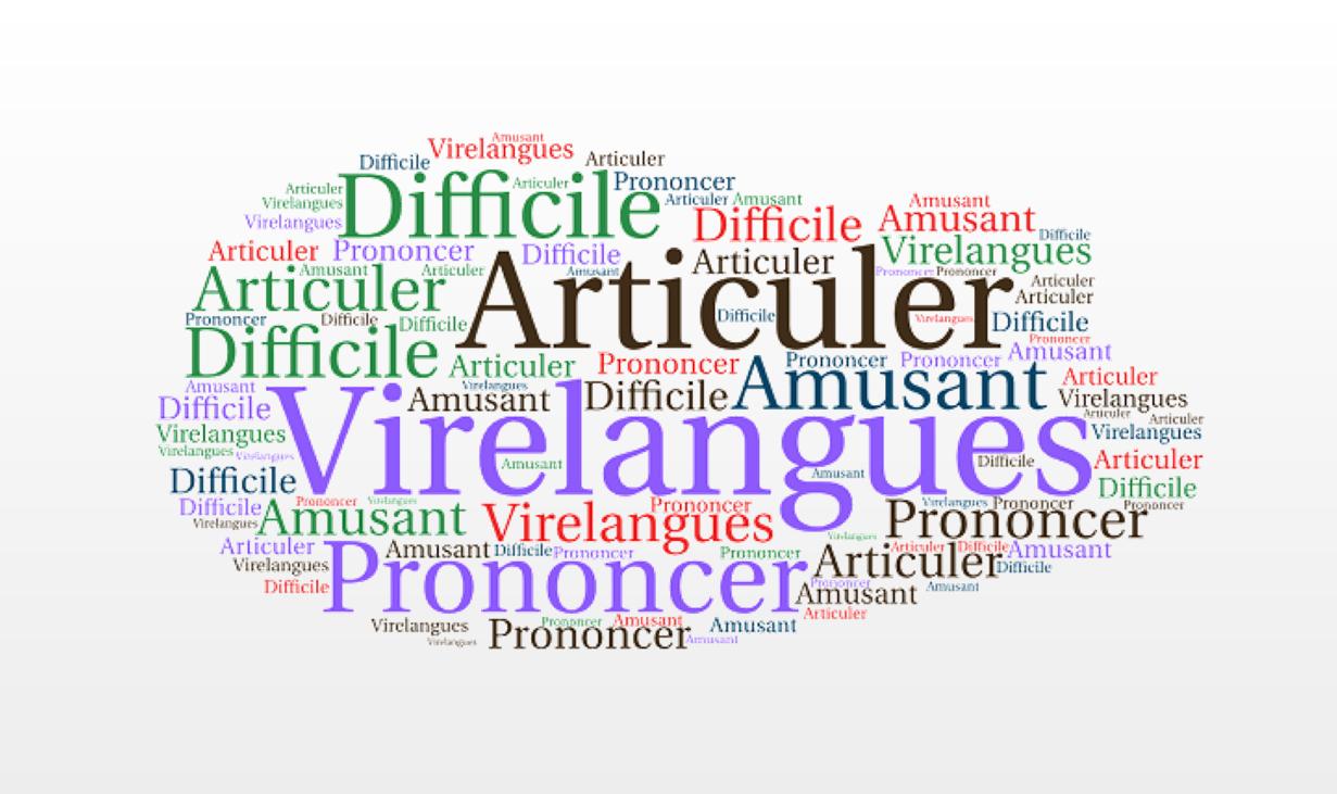 100 Virelangues Francais Pour S Exercer La Machoire Les Levres Et La Langue Ghenadie Rabacov