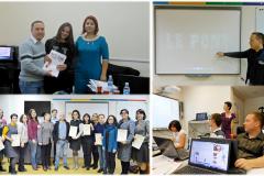 Utilizarea tablei electronice interactive în predarea limbilor străine