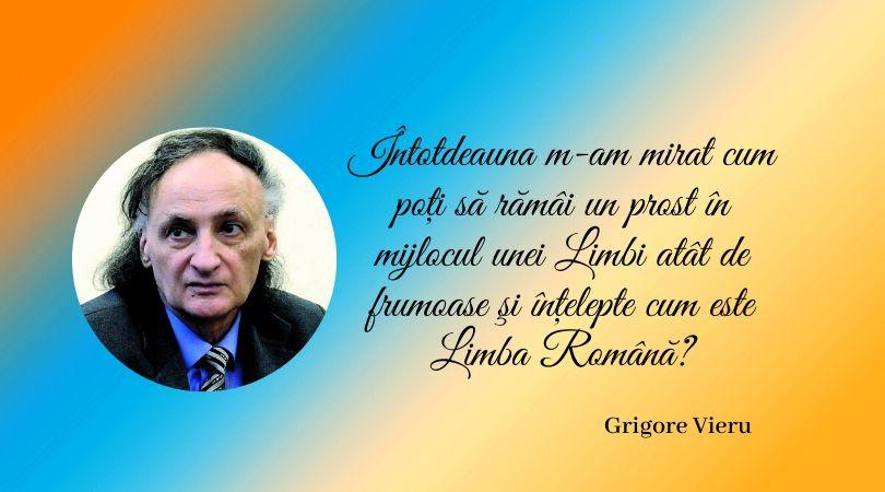 Limba română în R. Moldova, mutilată de la vlădică până la opincă